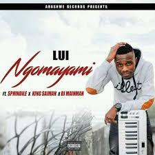 Lui Ngomayami Mp3 Download