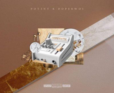 Pot3nt & Dopebwoi Race Mp3 Download
