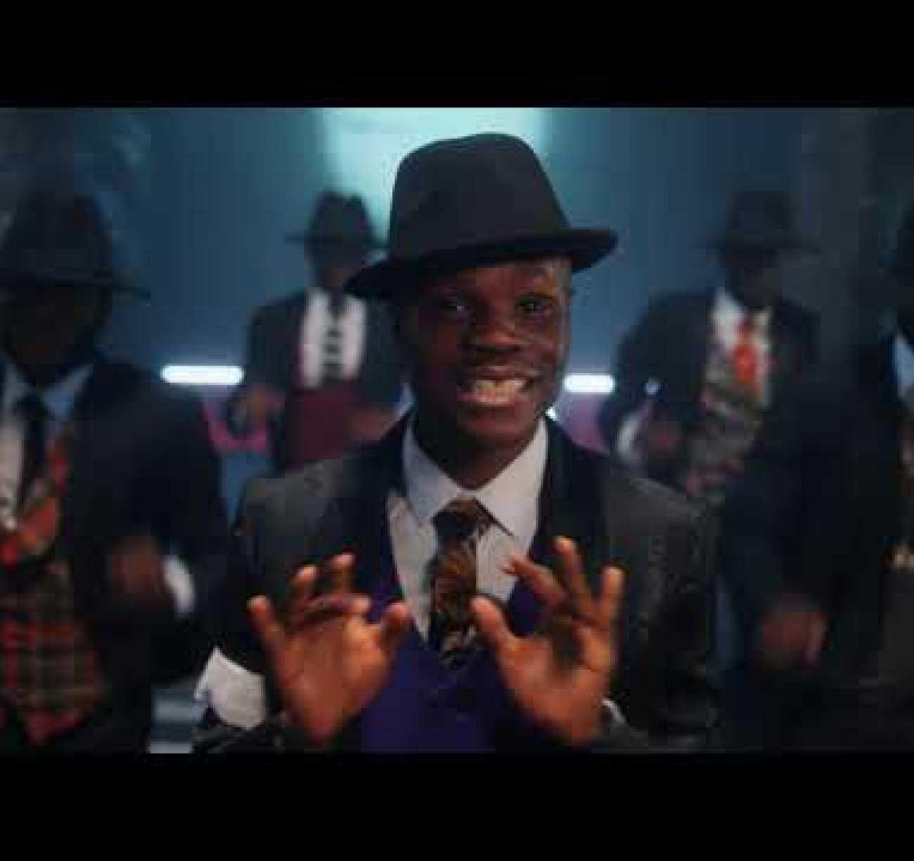 Bad Boy Timz MJ Remix Mp4 Download
