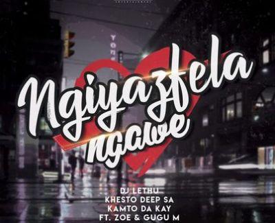 DJ Lethu Ngiyazifela Ngawe Mp3 Download