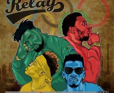 DJ TREY Relay Mp3 Download
