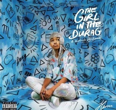 Hanna The Girl in the Durag Mixtape Zip File Download