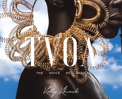 Kelly Khumalo The Voice Of Africa Full Album Zip File Download