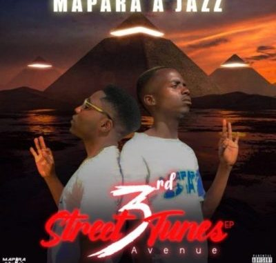 Mapara A Jazz John Vul'igate Mp3 Download