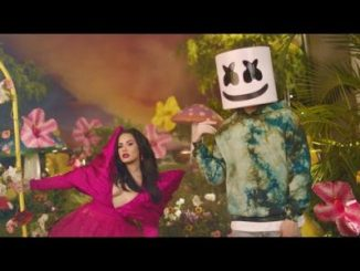 Marshmello OK Not To Be OK Mp4 Download