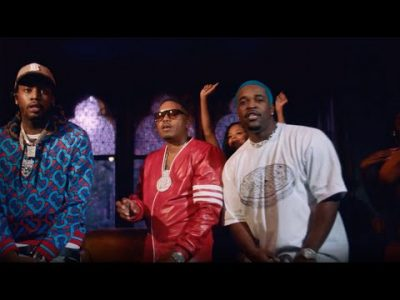 Nas Spicy Mp4 Download Video