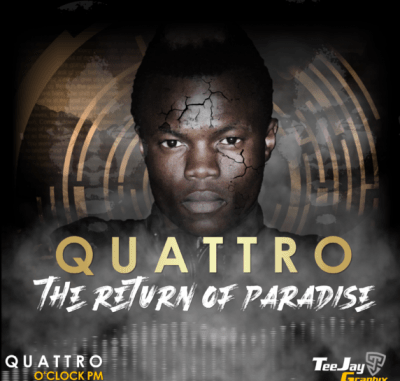 Quattro Long Walk To Paradise Mp3 Download