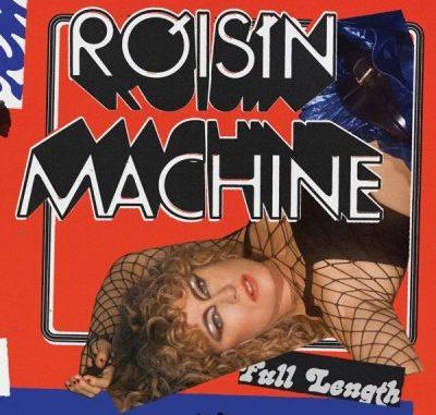 Róisín Murphy Róisín Machine Album Zip Download
