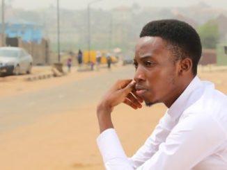 Why Won't I Leave Nigeria