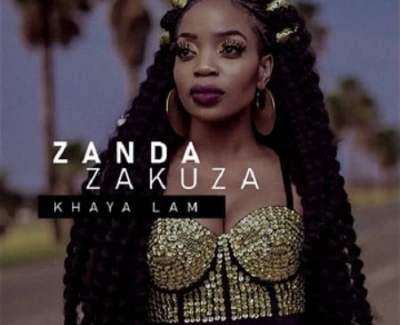 Zanda Zakuza Khaya Lam Full Album Zip File Download