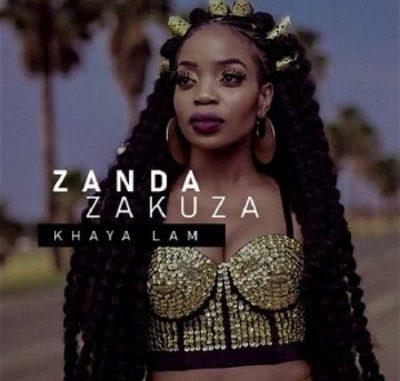 Zanda Zakuza Molo Mp3 Download