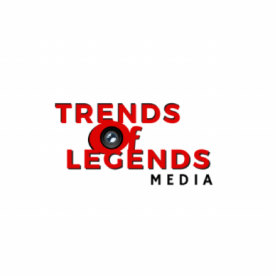 Trends Of Legends