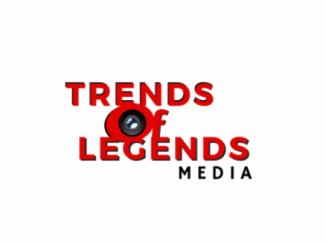 Trends Of Legends
