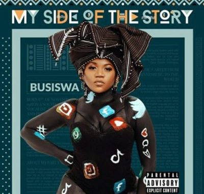 Busiswa My Side Of The Story Album Download