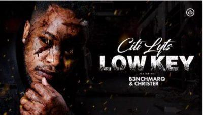 Citi Lyts Low Key Download
