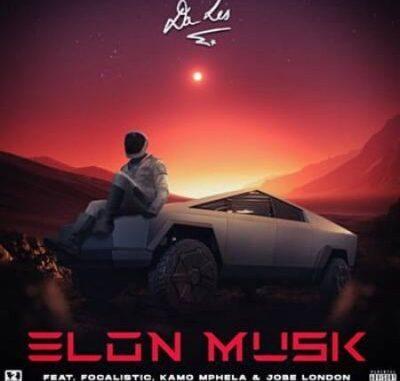 Da L.E.S Elon Musk Download