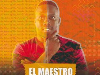 El Maestro The Return Of The Punisher 1 & 2 Album Download