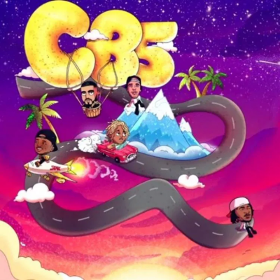 French Montana CB5 Album Download