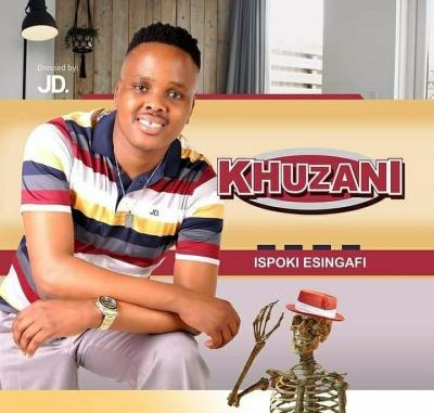 Khuzani Wayengithanda Download