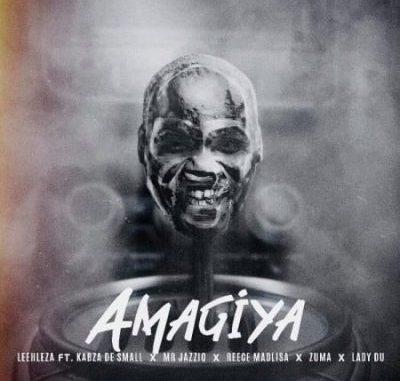 Leehleza AmaGiya Mp3 Download