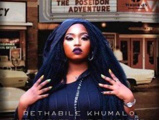 Rethabile Khumalo Like Mother Like Daughter Album Download