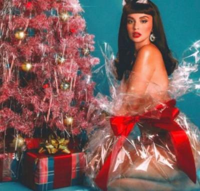 Sabrina Claudio Christmas Blues Album Download