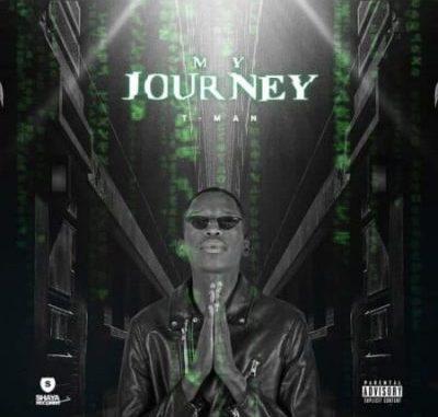T-Man My Journey Album Download