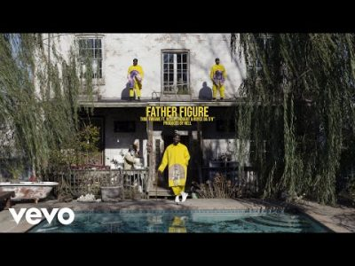 Tobe Nwigwe Father Figure Video Download
