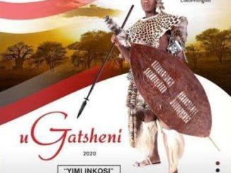 uGatsheni Yimi Inkosi Album Download