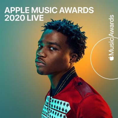 Roddy Ricch Apple Music Awards 2020 Live EP
