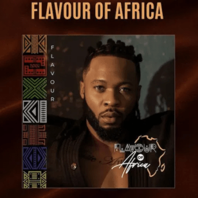 Flavour Flavour of Africa Download