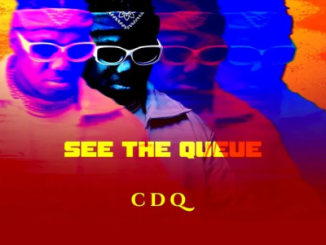 CDQ See the Queue Ep Download