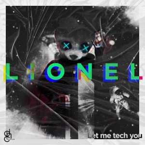 LI ON EL Let Me Tech You Ep