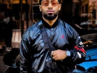 Prince Kaybee 2020 Year End Mix