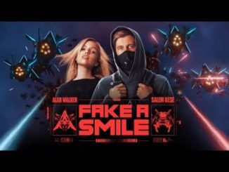 Download Alan Walker Fake A Smile Video