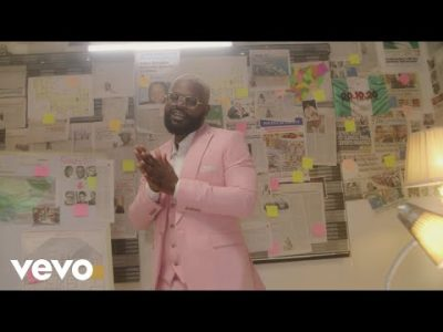 Falz Squander Video Download