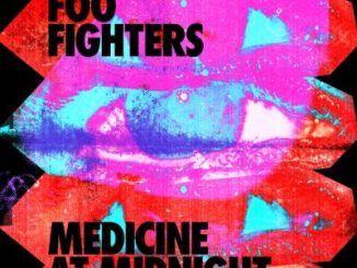 Foo Fighters Medicine At Midnight Album Download