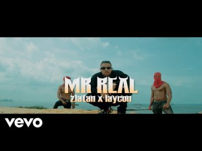 Mr Real Baba Fela Remix Video Download