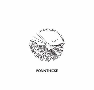 Robin Thicke On Earth and in Heaven Album