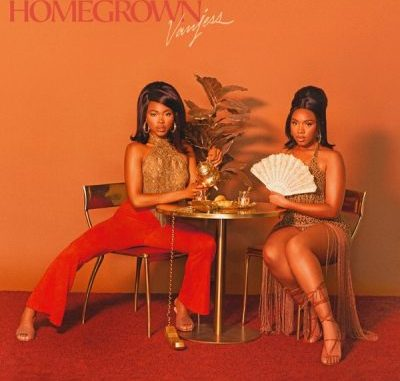 VanJess Homegrown Album Download