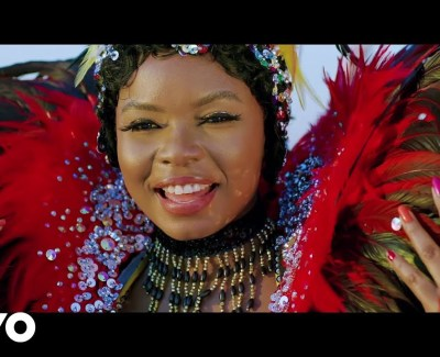 Yemi Alade Turn Up Video Download