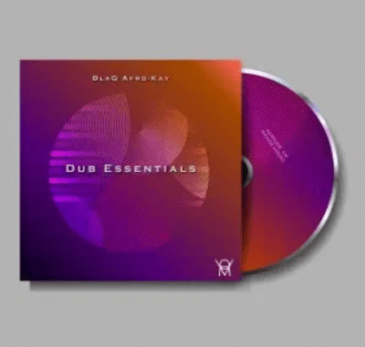 BlaQ Afro-Kay Dub Essential Ep Download