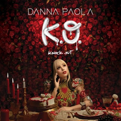 Danna Paola K.O. Apple Music Edition Album Download