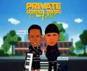 De'KeaY Private School Piano Album Download