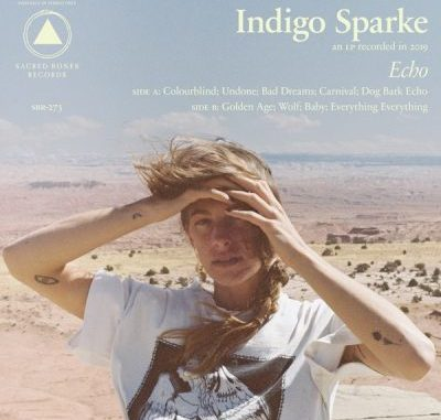 Indigo Sparke Echo Album Download