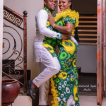 Lady Shares How She Met Her Husband Through Facebook