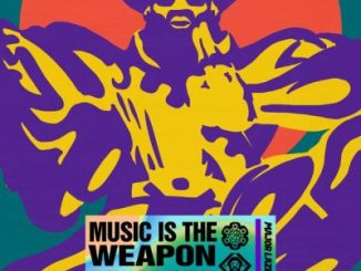 Major Lazer - Music Is The Weapon Reloaded Album Download