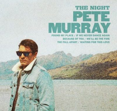 Pete Murray The Night EP Download