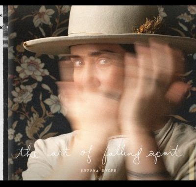 Serena Ryder The Art of Falling Apart Album Download