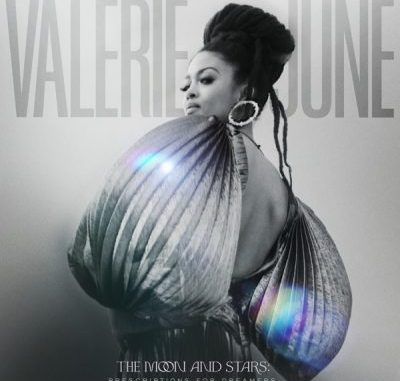 Valerie June The Moon And Stars: Prescriptions For Dreamers Album Download